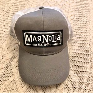 New Magnolia Patch Trucker Hat